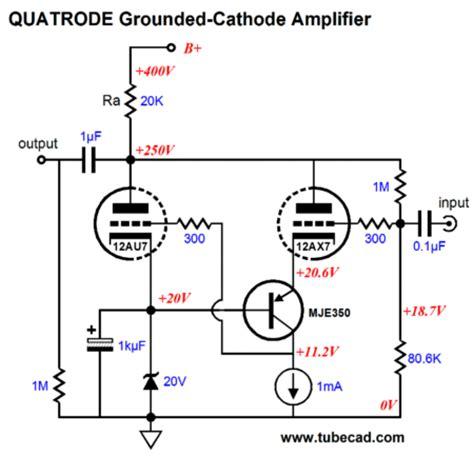 100k cathode resistor 28 images builder visits rebuilding a fender deluxe reverb lifier new