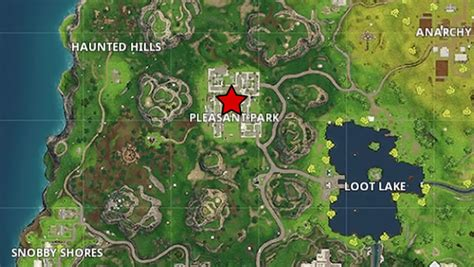 fortnite letters all letter locations fortnite season 4 battle pass