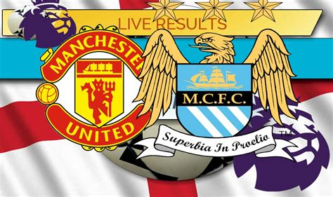 manchester united vs manchester city score 175th