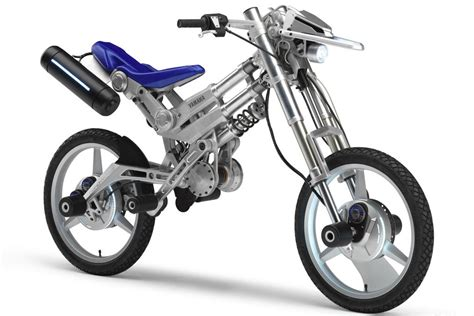 Beleuchtung Yamaha E Bike by Top 10 Yamaha Concepts That Didn T Make It Visordown