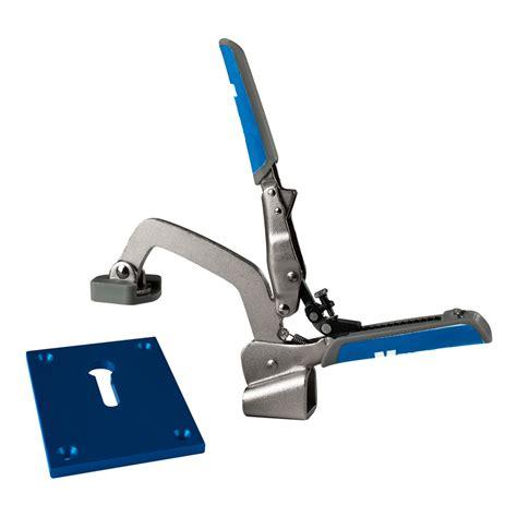 bench tool system ts577 kreg automaxx bench kl system kks 1110 cling tools ebay