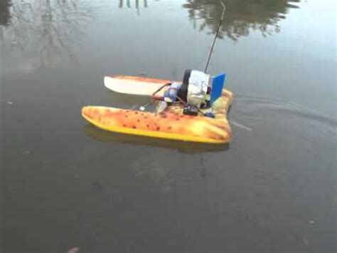 rc rescue boat rc rescue boat youtube