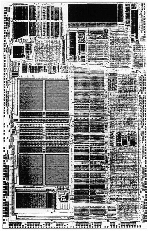 memory layout vlsi design of vlsi systems chapter 1