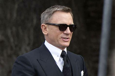 Daniel Craig Hairstyle by Daniel Craig Undercut Hairstyle Hairstyle