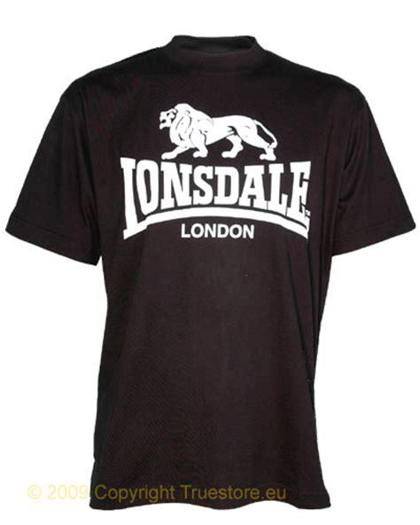 Lonsdale T Shirt lonsdale t shirt logo herren t shirt