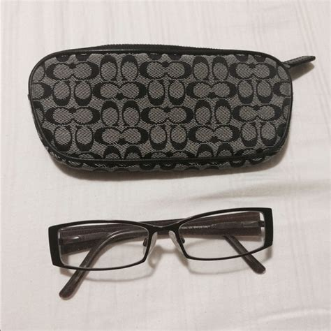 75 coach accessories coach eyeglasses from