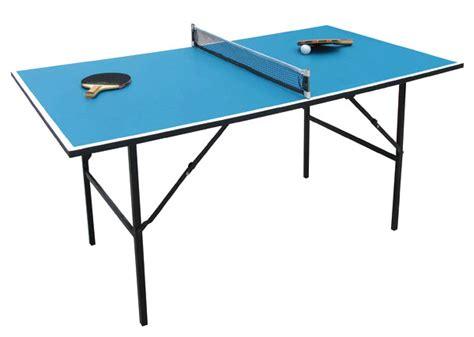 come fare un tavolo da ping pong leroy merlin ladari