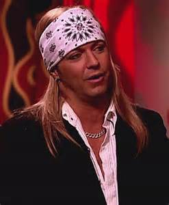 Bret michaels wig pin bret michaels without wig on pinterest