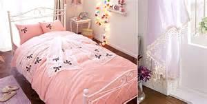 Cute Girls Bedroom Design