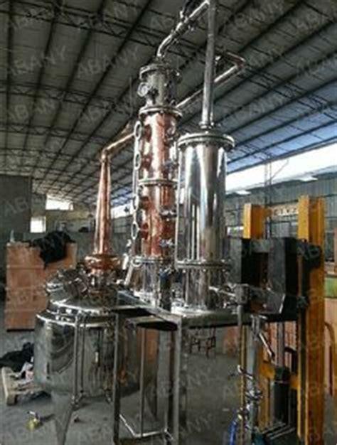 stahlemuhle distillery m 252 ller gmbh pot stills distillery units aroma iii pot