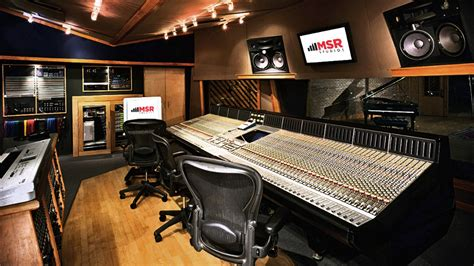 studio photos studio a msr studios