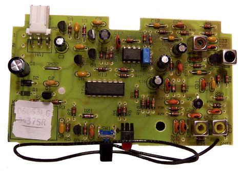 Overhead Door Legacy Opener Circuit Board 20380r 34514t by Genie Garage Doors Garage Door Opener Garage Doors