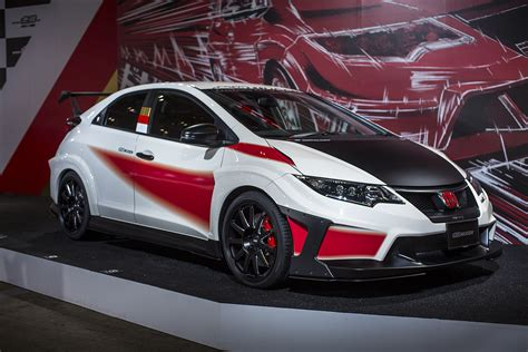 Tuned Honda Civic by This Tuned Honda Civic Type R Is Every Honda Fanboy S