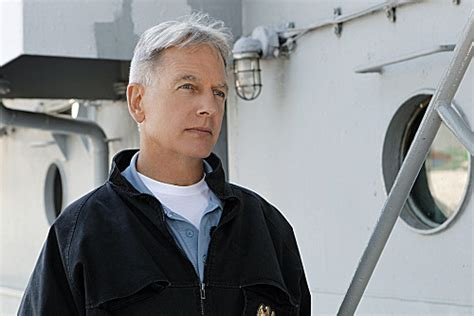 ncis gibbs hair ncis review searching for the next mrs gibbs tv fanatic