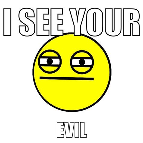 Photo Meme - evil meme if you want to use this photo please credit