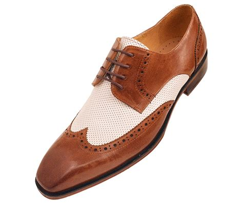 brown and white oxford shoes 1940s shoes for history and buying guide