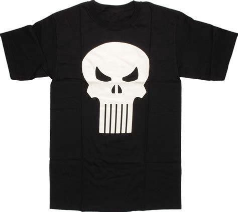 T Shirt Punisher Logo punisher logo t shirt