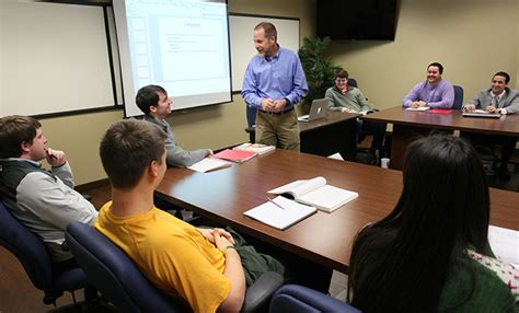 Is Southeastern Mba Accredited by Application Information