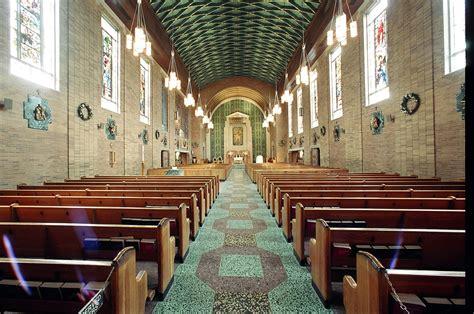 st raymond church