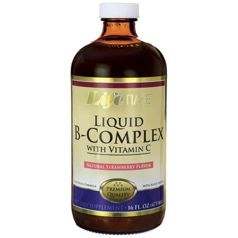 best vitamin b complex lifetime vitamins liquid b complex with vitamin c