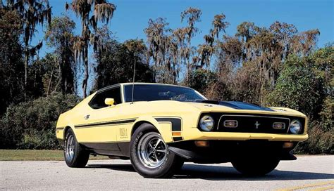 the complete book of ford mustang every model since 1964