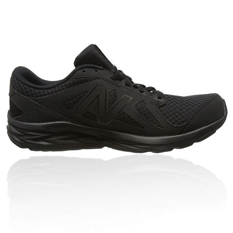 ebay sport shoes new balance m490v4 mens black cushioned running sports