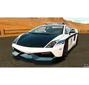 Lamborghini Gallardo LP570 4 Superleggera 2011 For GTA