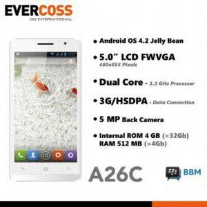 Tablet Evercoss S7 harga hp android ram 2gb termurah dan canggih november