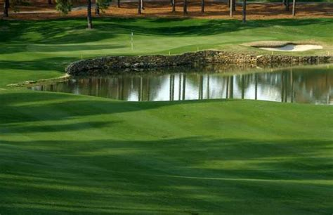 legacy links legacy golf links in aberdeen north carolina usa golf