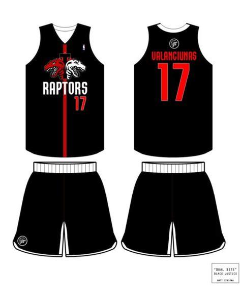jersey design raptors raptors re brand amir johnson on the panel of judges