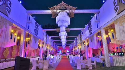 big indian wedding theme 2018