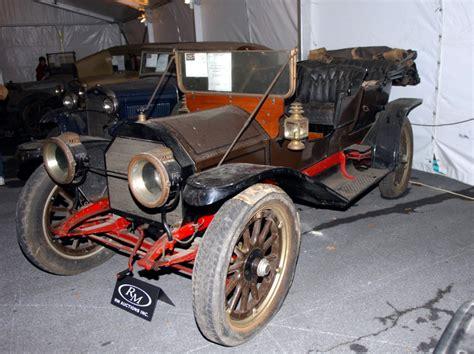 1909 cadillac for sale 1909 cadillac model 30 at the vintage motor cars at hershey