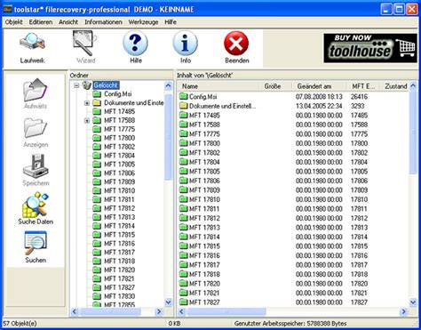 reset software center toolstar file recovery professional download
