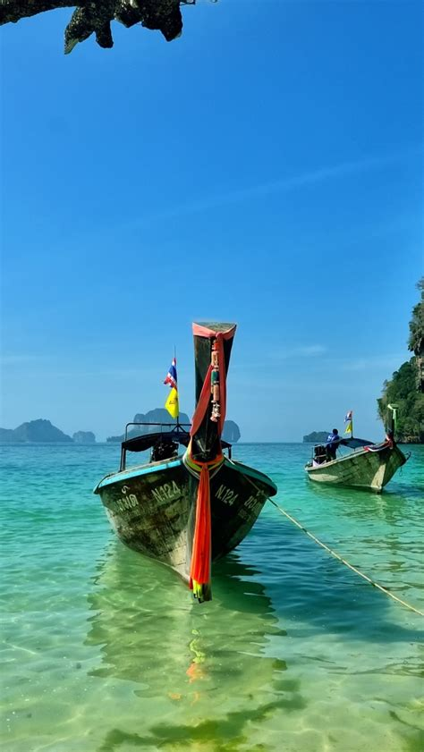 wallpaper iphone 6 thailand タイの海辺 世界の風景 スマホ壁紙 iphone待受画像ギャラリー
