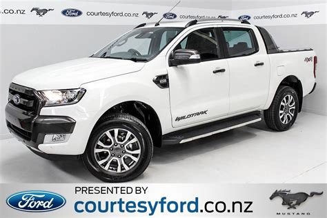 ranger ford 2018 ford ranger 2018 used fords for sale in new zealand