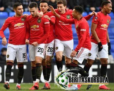 profil manchester united klub  gelar juara premier