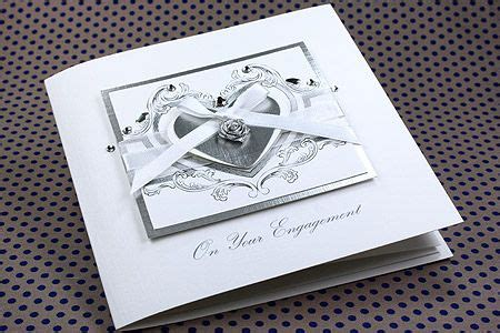 Engagement Handmade Cards - 17 best ideas about handmade engagement cards on