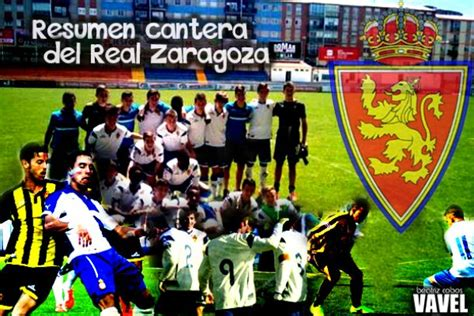 Resumen 8 De Marzo by Resumen Categor 237 As Inferiores Real Zaragoza 6 7 8 De
