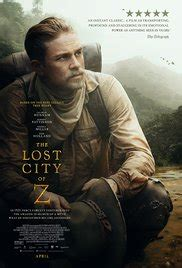 the lost trailer imdb the lost city of z 2016 imdb