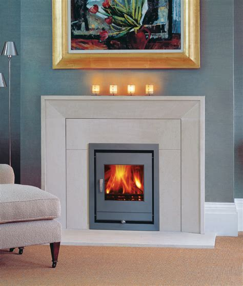 Gas Line Fireplace by The Apollo Wood Burning Stove Gas Line Fireplaces