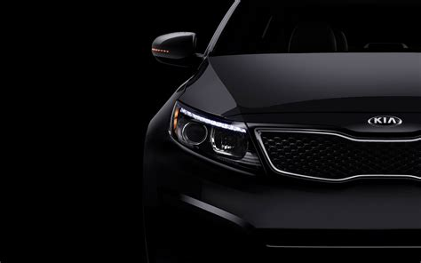 Black 2014 Kia Optima 2014 Kia Optima Sx Turbo Black Top Auto Magazine