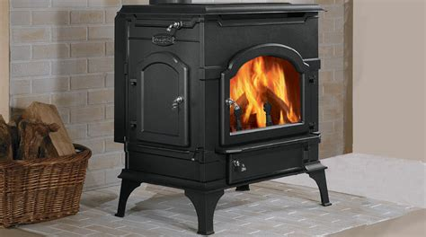 Wood Burning Stove In Fireplace by Wood Stoves Harding The Fireplace