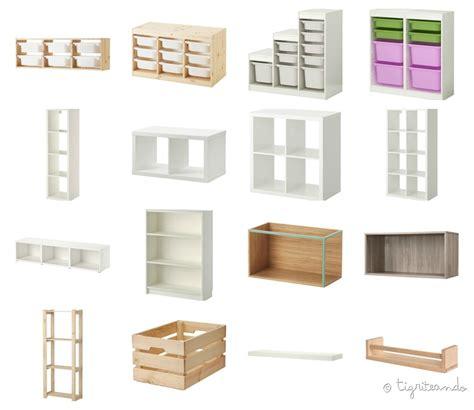 estanterias ikea para tienda estanteras home box with
