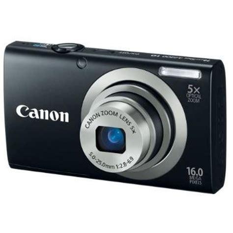 Kamera Pocket Canon A2300 Best Pocket Digitalcamerahqstore