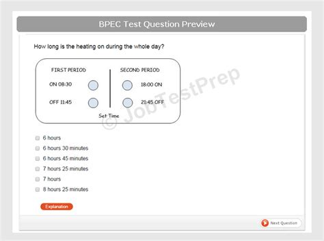 Plumbing Test Questions And Answers by Plumber Aptitude Test And Apprenticeship Tests Preparation