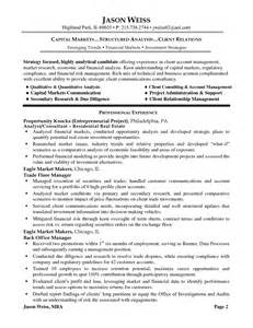Stock Market Trader Sle Resume by Photo Store Research Analyst Uk
