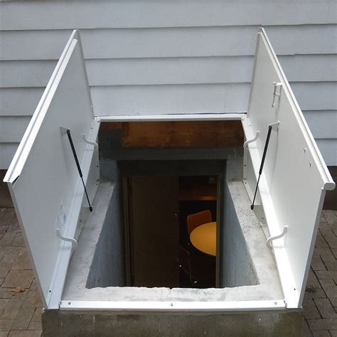 how to install basement door bilco brand cellar doors ct cellar doors llc