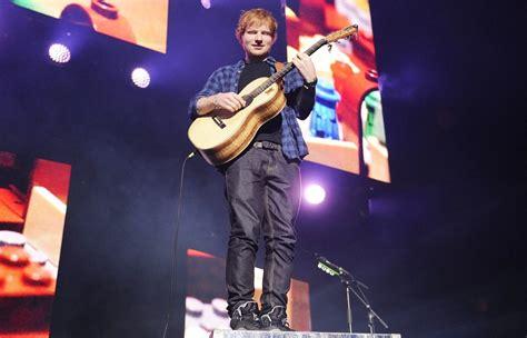 ed sheeran concert ed sheeran picture 241 ed sheeran toronto concert