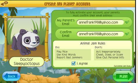 animal jam usernames and passwords 2016 animal jam accounts 2016 related keywords animal jam