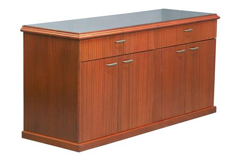 credenza height buffet height credenza images